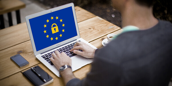 computer protected by the new european regulation rgpd