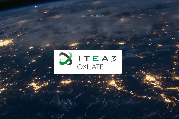 Oxilate Project